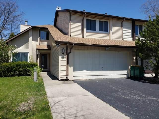 558 Lyon Drive, Buffalo Grove, IL 60089 (MLS #10764681) :: Property Consultants Realty