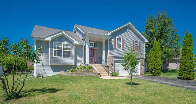 6563 Palo Verde Drive, Rockford, IL 61114 (MLS #10764698) :: Property Consultants Realty