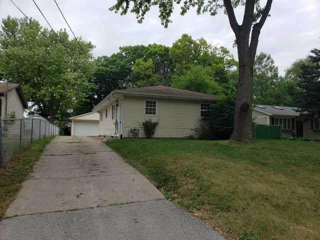121 Pierce Street, North Aurora, IL 60542 (MLS #10764705) :: Property Consultants Realty