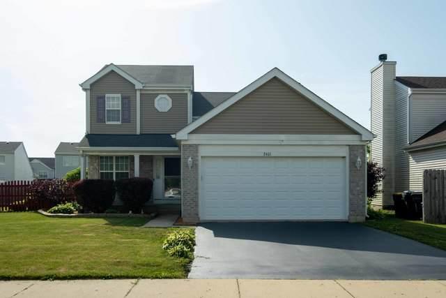 2401 Miriam Avenue, Zion, IL 60099 (MLS #10764706) :: John Lyons Real Estate