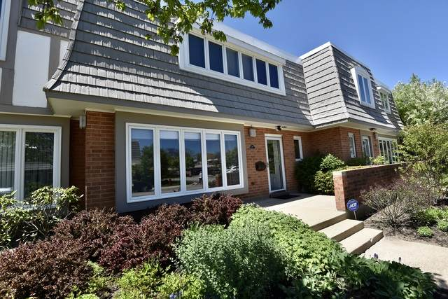 708 Orleans Drive, Highland Park, IL 60035 (MLS #10764749) :: Property Consultants Realty
