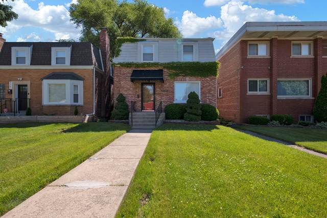 9349 S Wabash Avenue, Chicago, IL 60619 (MLS #10764755) :: Angela Walker Homes Real Estate Group