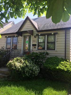 4435 S Karlov Avenue, Chicago, IL 60632 (MLS #10764791) :: Property Consultants Realty
