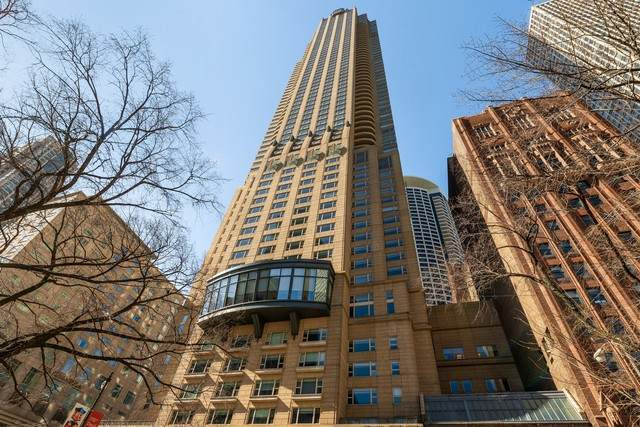 800 N Michigan Avenue #2901, Chicago, IL 60611 (MLS #10764817) :: Property Consultants Realty