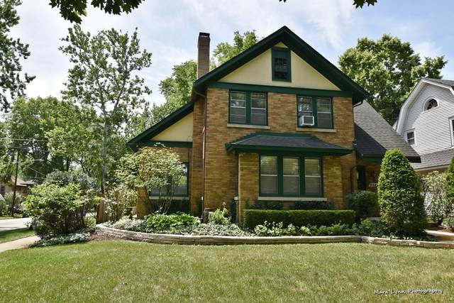 802 W Downer Place, Aurora, IL 60506 (MLS #10764823) :: Property Consultants Realty