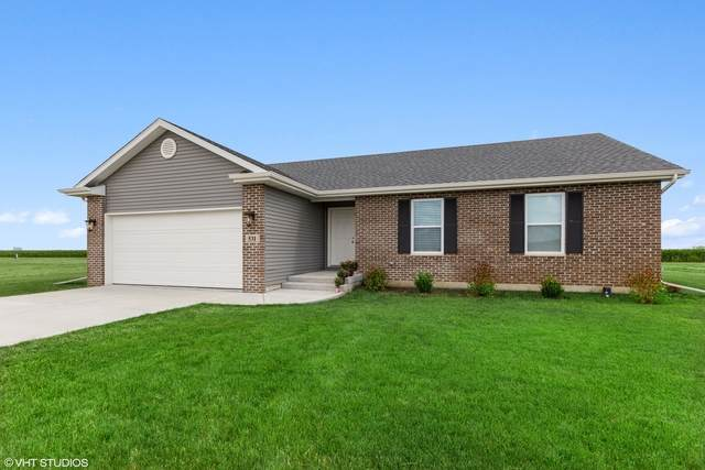 531 Lloyd Drive, Dwight, IL 60420 (MLS #10764847) :: Property Consultants Realty