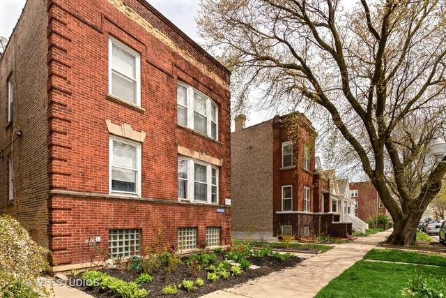 1668 W Edgewater Avenue 2N, Chicago, IL 60660 (MLS #10764856) :: Property Consultants Realty