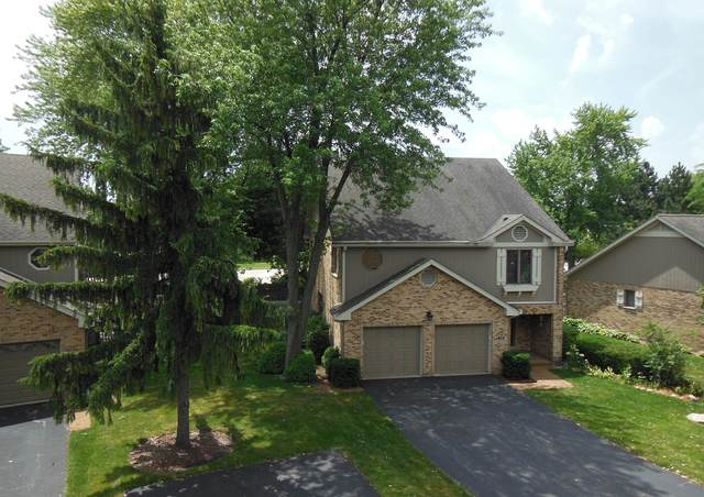 134 Country Club Drive, Bloomingdale, IL 60108 (MLS #10764884) :: Property Consultants Realty