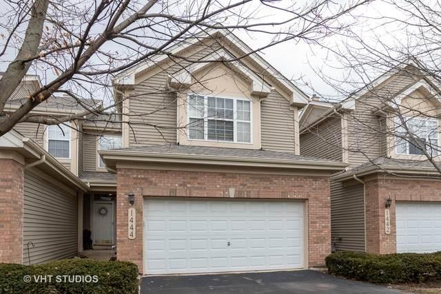 1444 Quincy Bridge Court, Bartlett, IL 60103 (MLS #10764926) :: Angela Walker Homes Real Estate Group