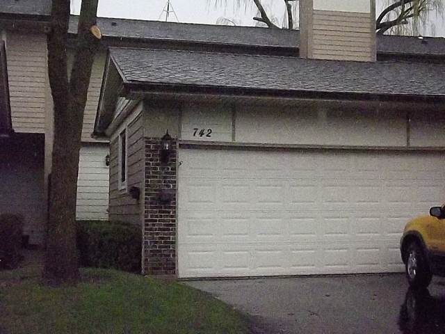 742 Grouse Court, Deerfield, IL 60015 (MLS #10764927) :: Property Consultants Realty