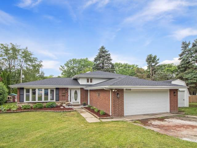 8550 W 132nd Place, Palos Park, IL 60464 (MLS #10764964) :: Property Consultants Realty