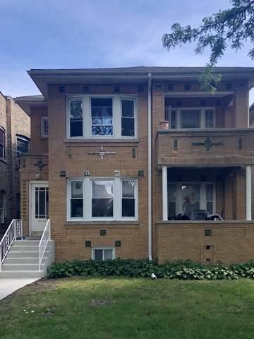 5247 W Cullom Avenue, Chicago, IL 60641 (MLS #10764978) :: The Dena Furlow Team - Keller Williams Realty