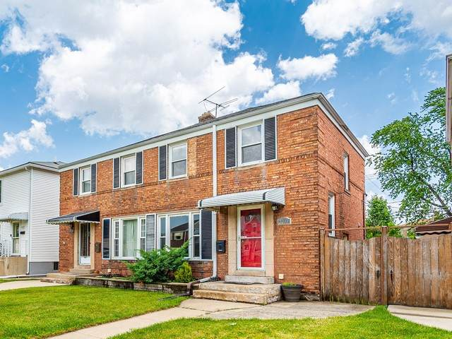 1711 N 20TH Avenue, Melrose Park, IL 60160 (MLS #10764986) :: Property Consultants Realty