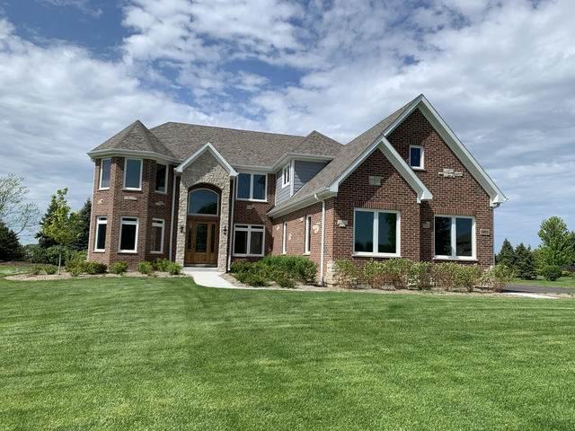 3 Jessica Court, Hawthorn Woods, IL 60047 (MLS #10765006) :: Helen Oliveri Real Estate