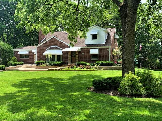 12403 S Richard Avenue, Palos Heights, IL 60463 (MLS #10765009) :: The Wexler Group at Keller Williams Preferred Realty