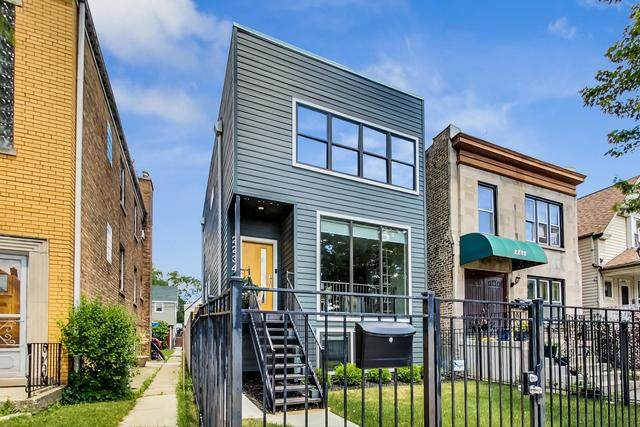 2234 W Foster Avenue, Chicago, IL 60625 (MLS #10765011) :: Property Consultants Realty
