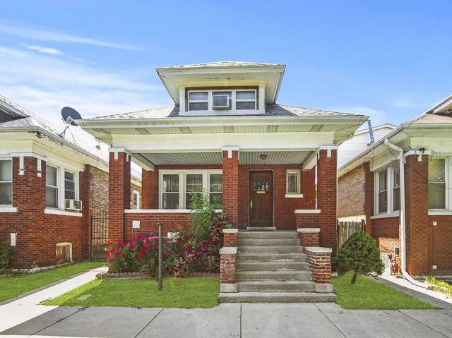 5716 S Campbell Avenue, Chicago, IL 60629 (MLS #10765020) :: Property Consultants Realty