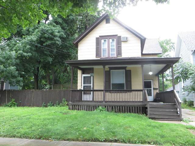 358 Wabash Street, Elgin, IL 60123 (MLS #10765044) :: Property Consultants Realty