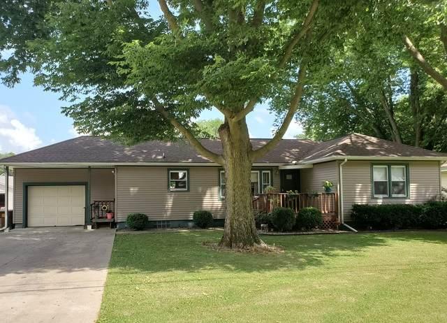 309 Maple Street, Prophetstown, IL 61277 (MLS #10765048) :: O'Neil Property Group