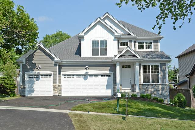 309 S Hudson Street, Westmont, IL 60559 (MLS #10765054) :: Property Consultants Realty