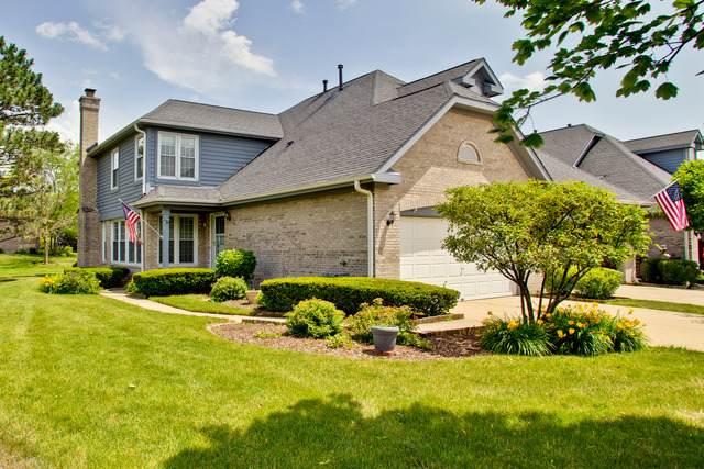 253 Benton Lane, Bloomingdale, IL 60108 (MLS #10765057) :: Touchstone Group