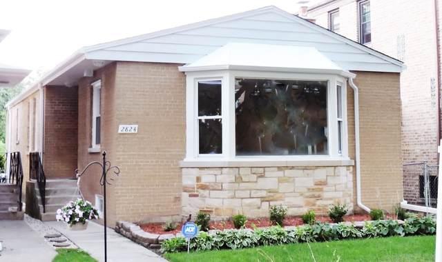 2824 W Birchwood Avenue, Chicago, IL 60645 (MLS #10765062) :: BN Homes Group
