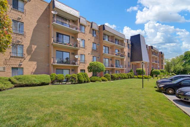 931 W Arquilla Drive #311, Glenwood, IL 60425 (MLS #10765067) :: Property Consultants Realty