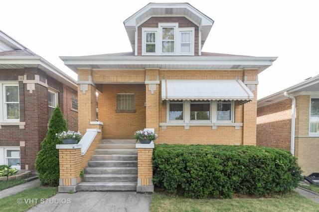 2531 Home Avenue, Berwyn, IL 60402 (MLS #10765078) :: Property Consultants Realty