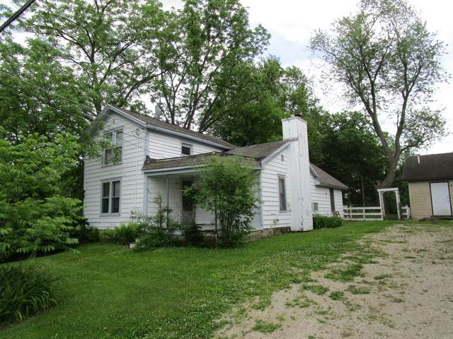 5511 Kenosha Street, Richmond, IL 60071 (MLS #10765083) :: Property Consultants Realty