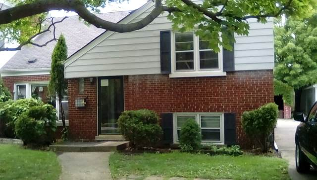 320 S Catherine Avenue, La Grange, IL 60525 (MLS #10765096) :: John Lyons Real Estate