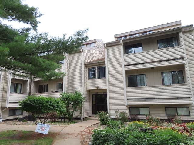 2107 Melrose Drive A, Champaign, IL 61820 (MLS #10765101) :: Century 21 Affiliated