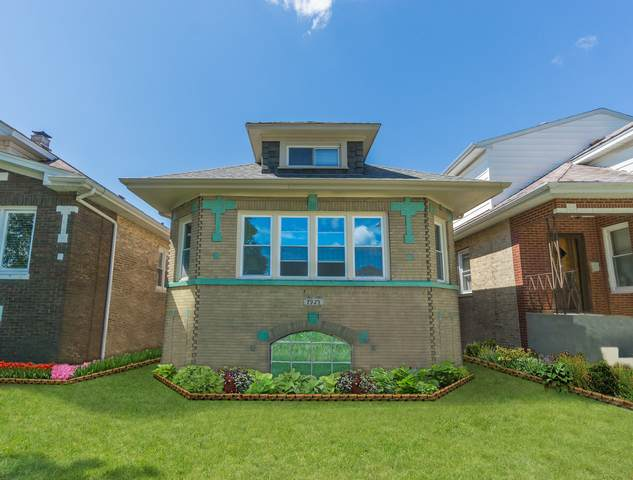 7925 W Westwood Drive, Elmwood Park, IL 60707 (MLS #10765105) :: Knott's Real Estate Team