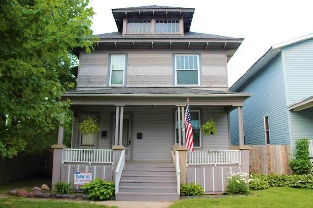 13205 S Brandon Avenue, Chicago, IL 60633 (MLS #10765136) :: Property Consultants Realty