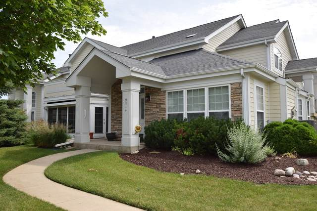 9514 Lenox Lane, Lakewood, IL 60014 (MLS #10765150) :: Property Consultants Realty