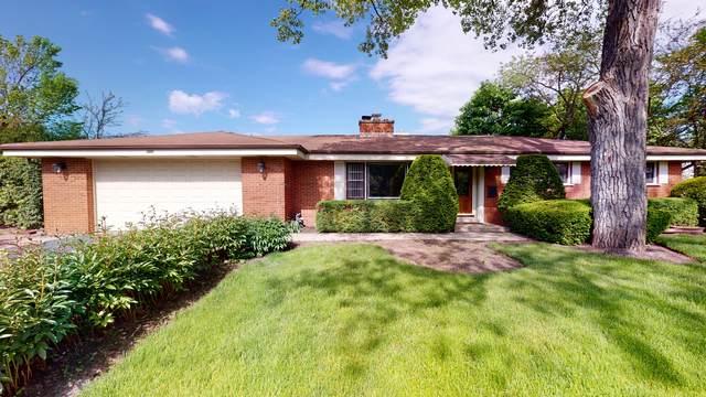 950 S Walnut Avenue, Arlington Heights, IL 60005 (MLS #10765159) :: Property Consultants Realty