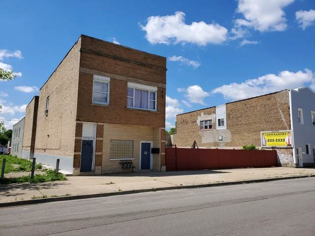 349 Kensington Avenue, Chicago, IL 60628 (MLS #10765168) :: Property Consultants Realty