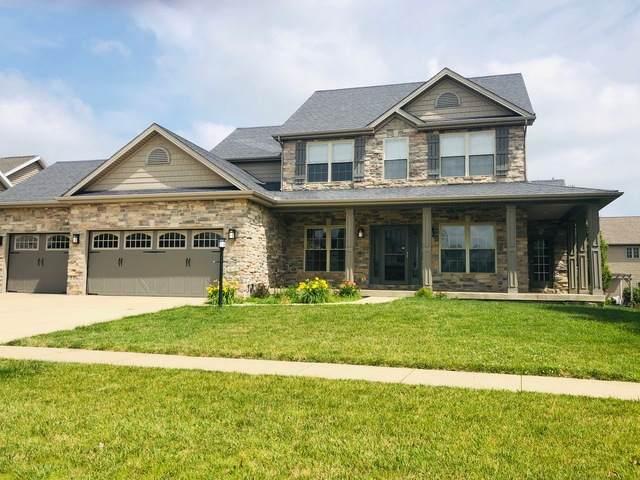 4706 Westborough Drive, Champaign, IL 61822 (MLS #10765191) :: Century 21 Affiliated