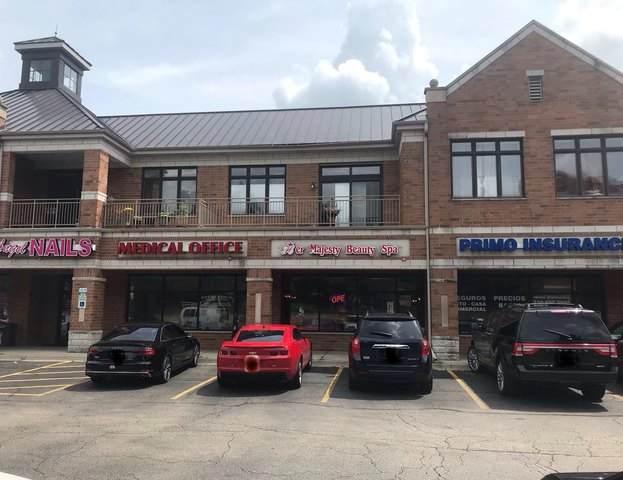 524 Main Street, West Chicago, IL 60185 (MLS #10765219) :: Lewke Partners