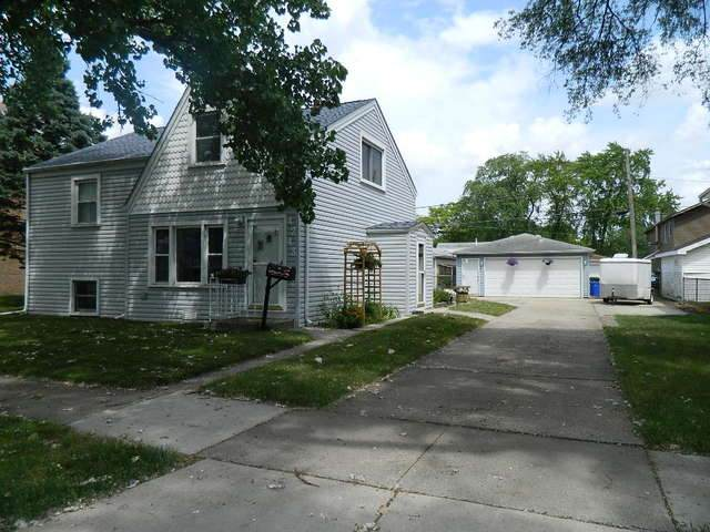 4243 Maple Avenue, Lyons, IL 60534 (MLS #10765237) :: Property Consultants Realty