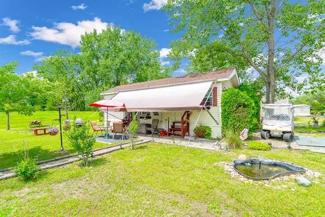 25 Dinosaur Road, Wilmington, IL 60481 (MLS #10765242) :: Property Consultants Realty