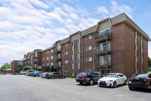 4500 Beau Monde Drive #308, Lisle, IL 60532 (MLS #10765244) :: Property Consultants Realty
