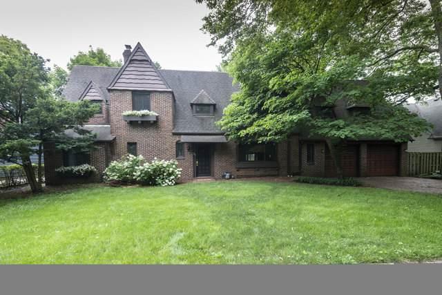 701 W Pennsylvania Avenue, Urbana, IL 61801 (MLS #10765260) :: Property Consultants Realty