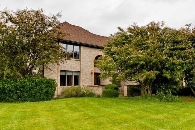 21603 W Greenwood Drive, Kildeer, IL 60047 (MLS #10765324) :: Helen Oliveri Real Estate