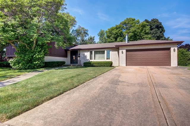 422 N Lancers Drive, Addison, IL 60101 (MLS #10765342) :: John Lyons Real Estate
