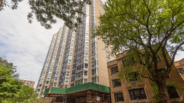 720 W Gordon Terrace 14G, Chicago, IL 60613 (MLS #10765382) :: Property Consultants Realty