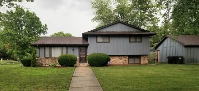 18105 Rockwell Avenue, Homewood, IL 60430 (MLS #10765416) :: Property Consultants Realty