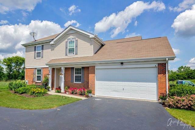 1363 N Draper Road #1363, Mchenry, IL 60050 (MLS #10765424) :: Schoon Family Group