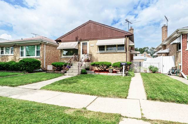 2532 Grove Street, River Grove, IL 60171 (MLS #10765435) :: Property Consultants Realty