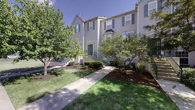 1994 Grandview Place, Montgomery, IL 60538 (MLS #10765454) :: The Wexler Group at Keller Williams Preferred Realty