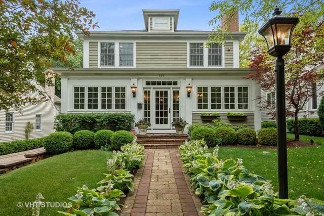 555 S Summit Street, Barrington, IL 60010 (MLS #10765455) :: Property Consultants Realty